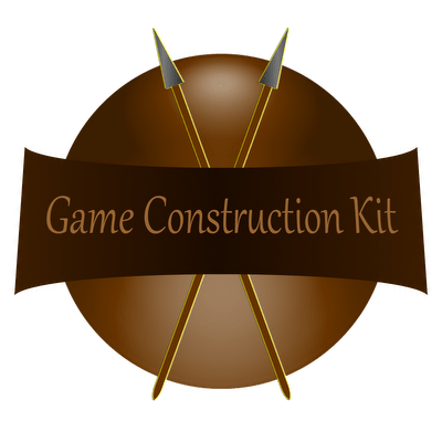 Game Construction Kit
