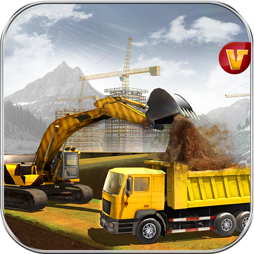 OffRoad Construction Simulator