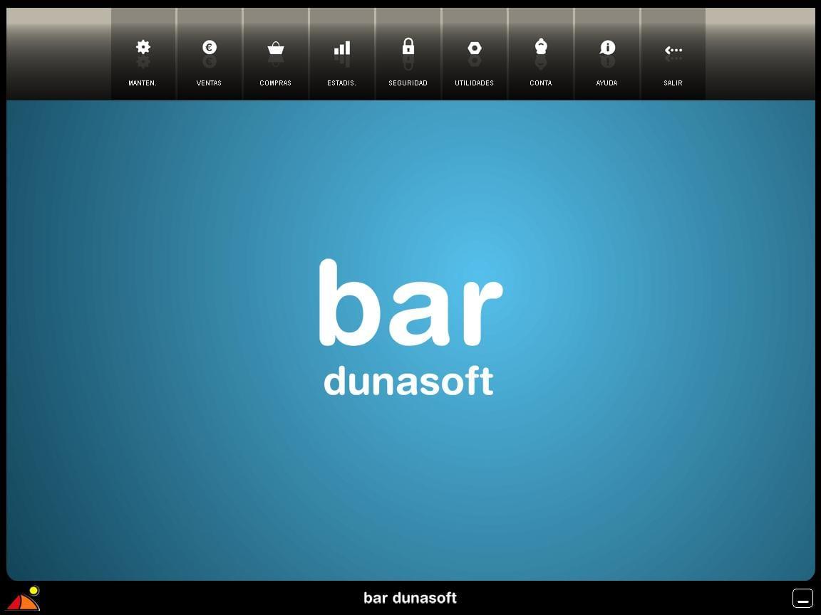 Bar DunaSoft v.20.8.2