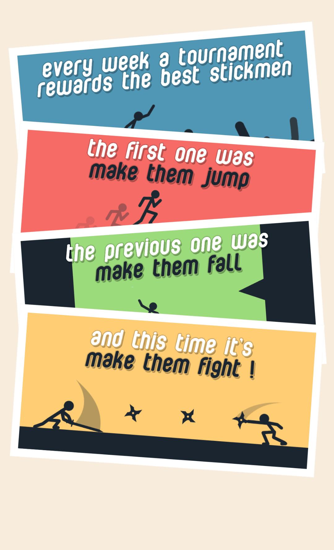 Make Them Fight