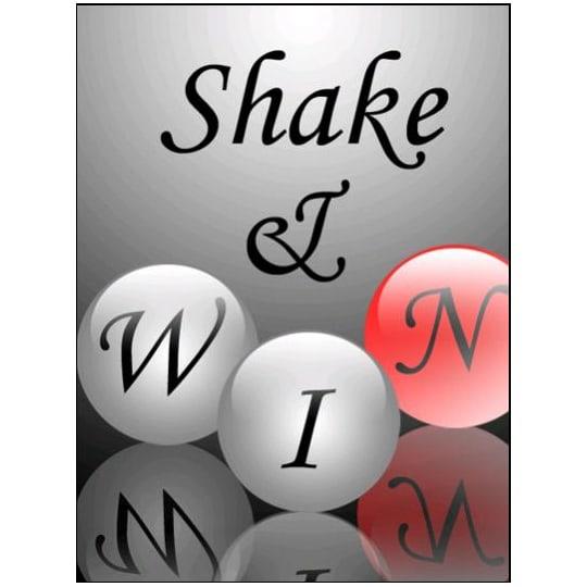 Shake&Win