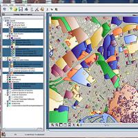 VSceneGIS Desktop