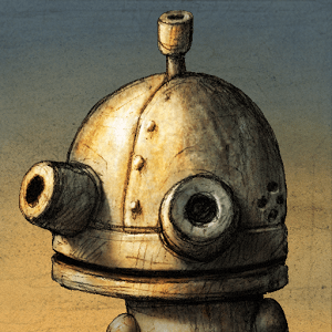 Machinarium 2.3.1