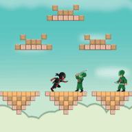 Ninja Dash free