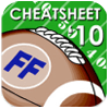 Fantasy Football Cheatsheet '10