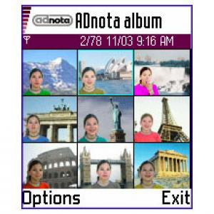 ADnota album