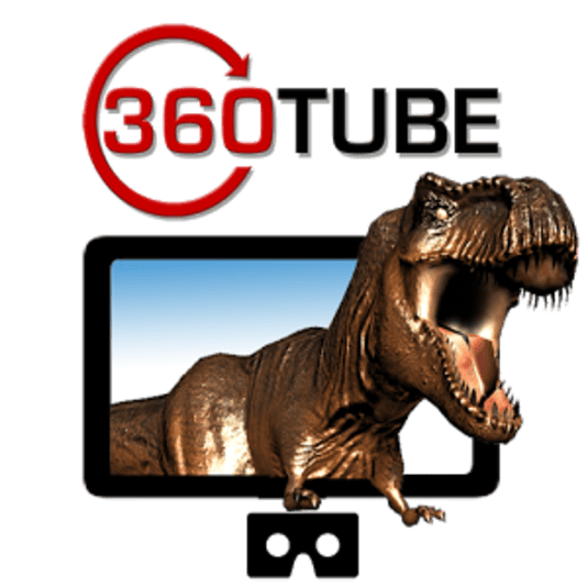 360TUBE–VR apps games & videos