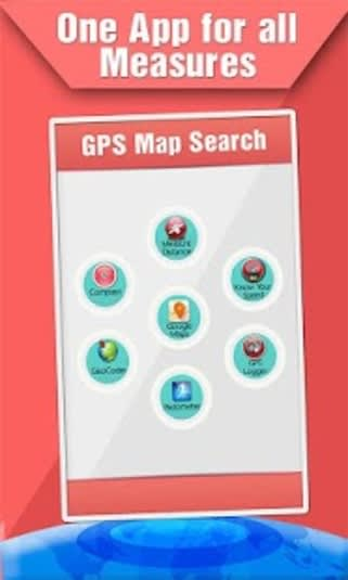 GPS Maps Compass And Track