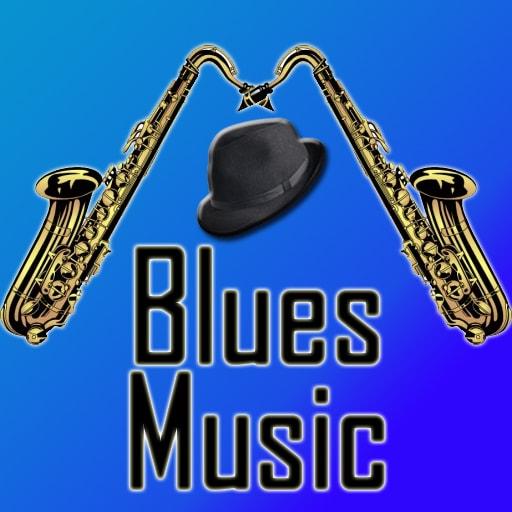 Blues Music Radio FREE