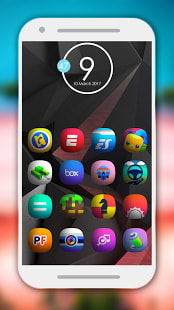 Erom  Icon Pack