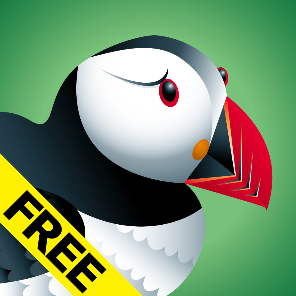 Puffin Web Browser Free 3.2.5