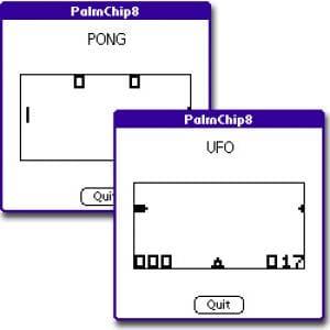 PalmChip8