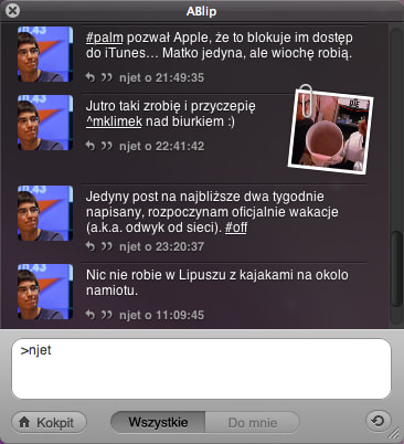 ABlip