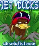 Jet Ducks