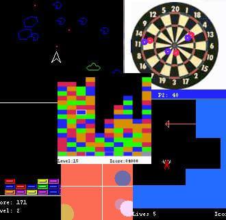 Classic MiniGames