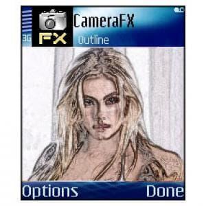 CameraFX Pro N90
