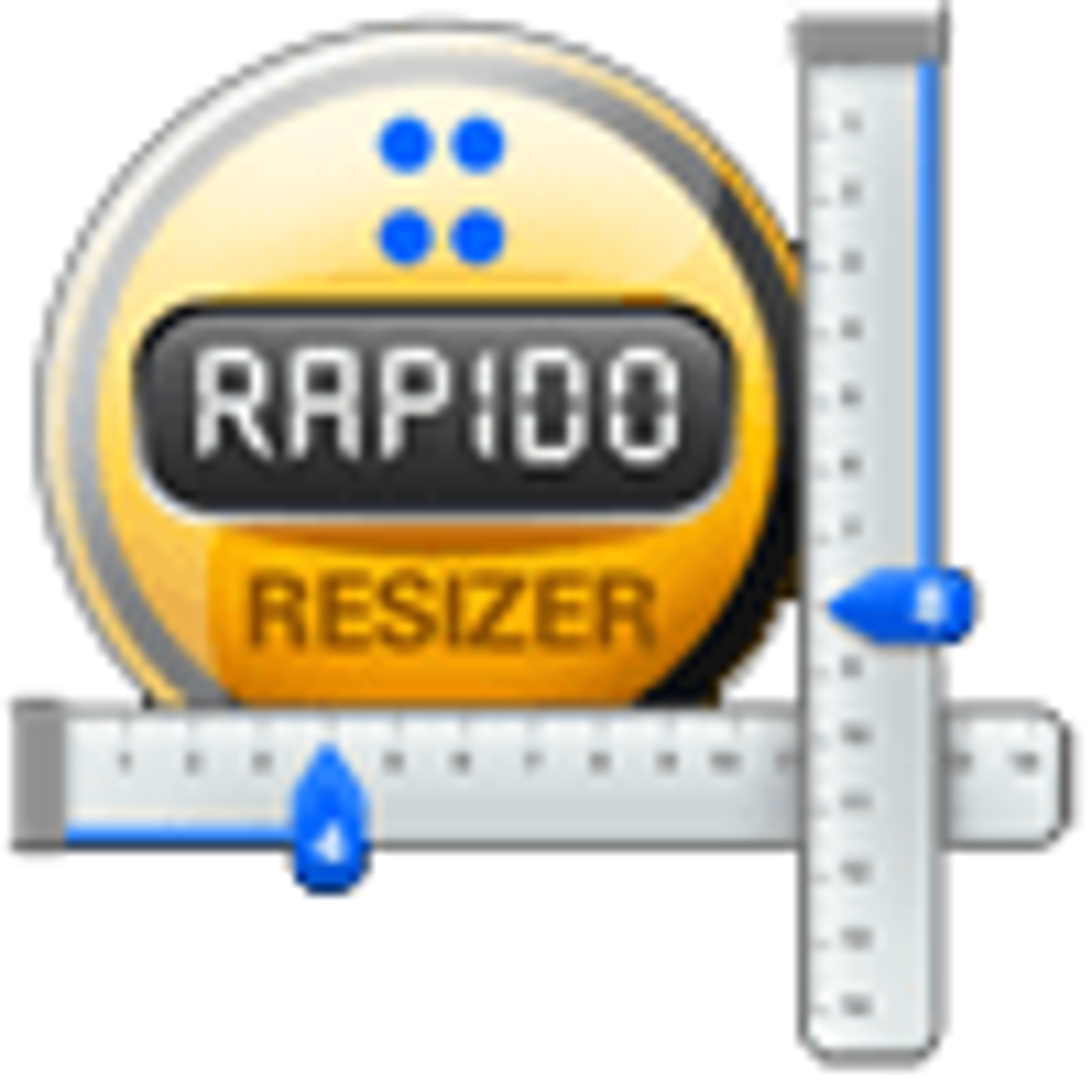 RapidoResizer 1.1.1