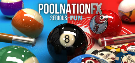 Pool Nation FX 2016
