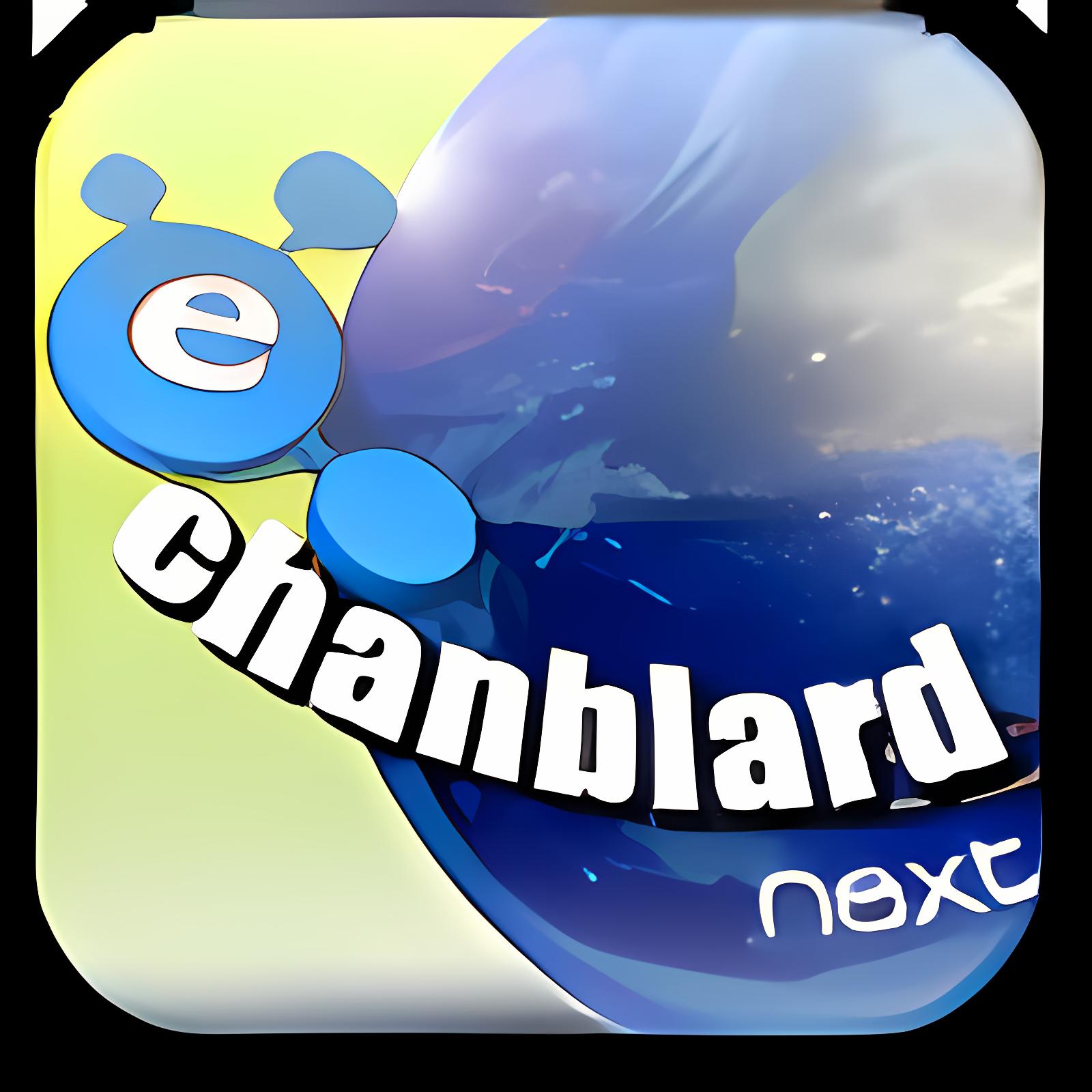 eChanblardNext