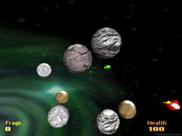 Mykro Planets