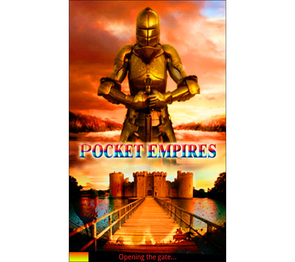 Pocket Empires