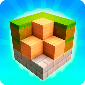 Block Craft 3D : Building Simulator Game for free