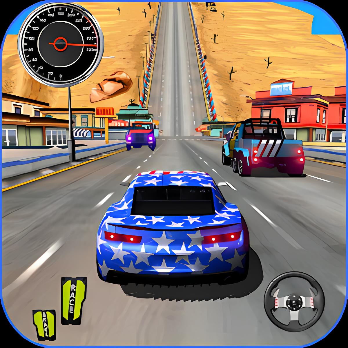 GT Racing Stunts Tuner Car Driving 1.0