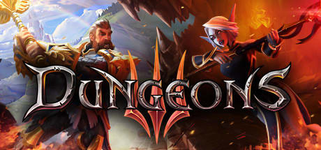Dungeons 3