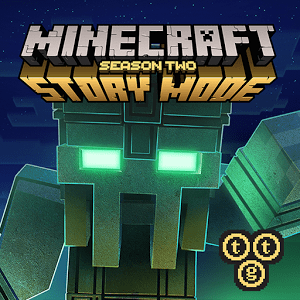 Minecraft: Story Mode - Season Two 1.07