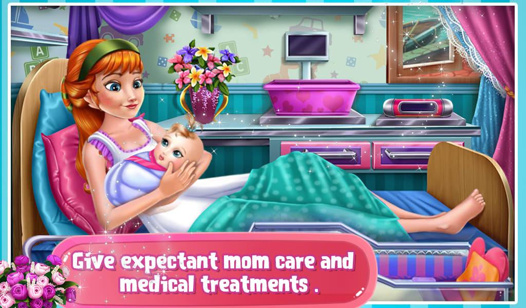 Emma's Pregnant Surgery