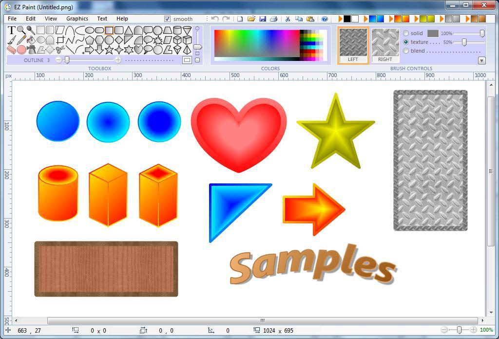 Best Free Paint Programs For Mac