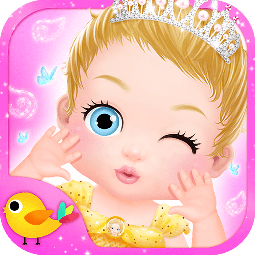 Princess New Baby's Day Care 1.0