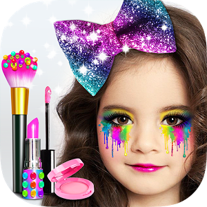 Candy Mirror! Fantasy Makeover 1.0