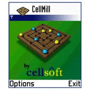 CellMill