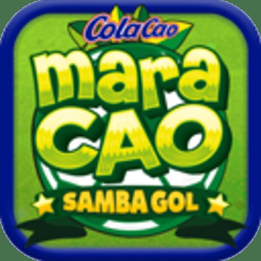 Maracao Samba Gol - El juego de fútbol de Cola Cao
