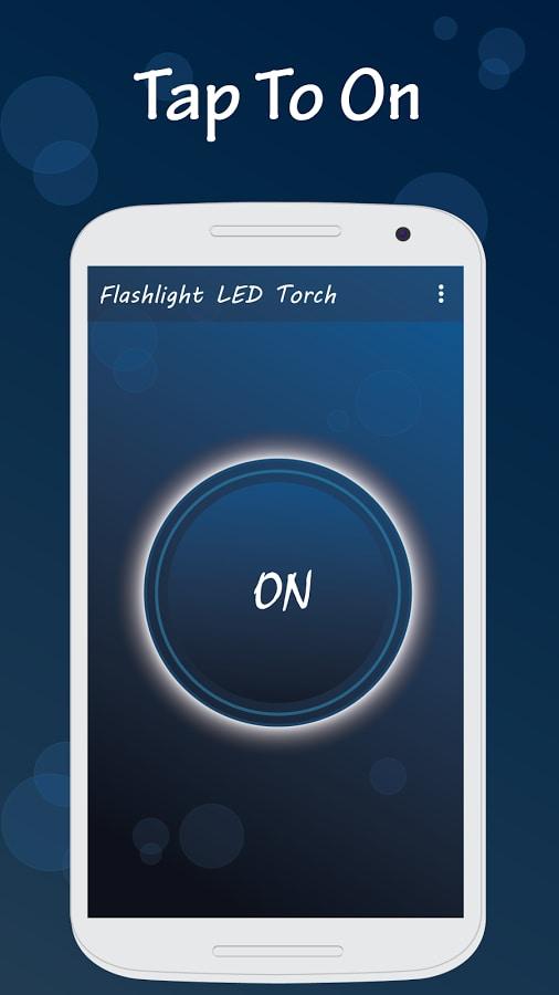 Flashlight LED Torch