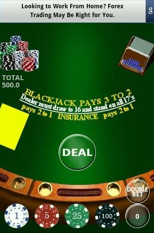 Real BlackJack
