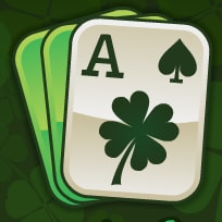 St. Patrick's Day Solitaire 2