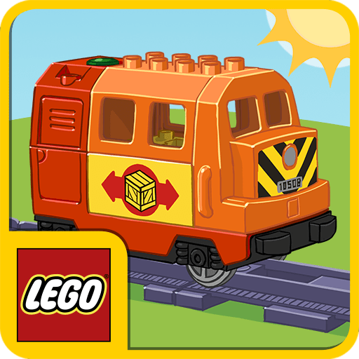 lego duplo train f252r android download