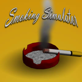 Smoking Simulator 2014 Beta