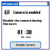 mCamLock