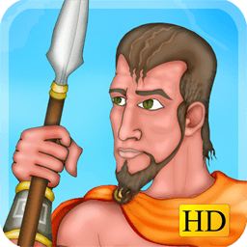 The Odyssey HD 1.1.7