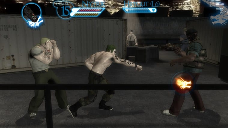 Brotherhood of Violence para Windows 10
