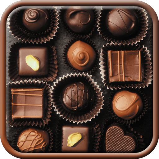 Chocolate Box Live Wallpaper
