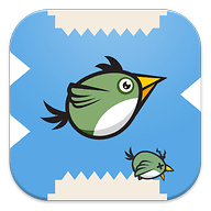 Escape Bird! (Arcade Game) 1.2