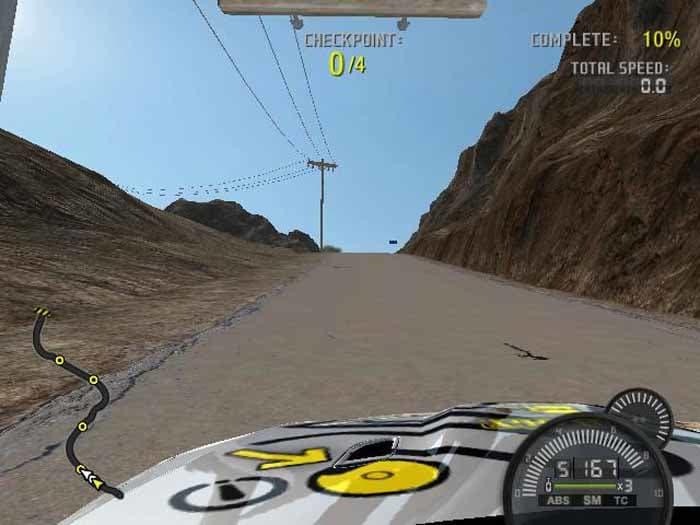 Nfs Pro Street Game  Full Version For Pc