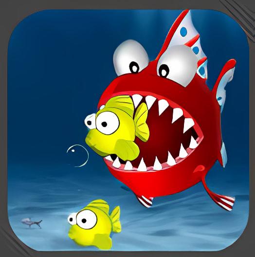 Fishing Game 1.0