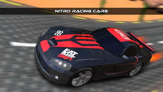American Muscle Car Game Driving School For Android Download