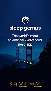 Sleep Genius
