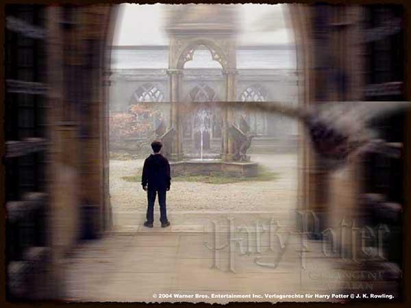 Harry Potter Bildschirmschoner